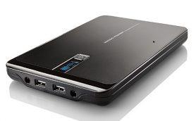 PCを4時間動かせるモバイルバッテリー!【これは便利! と思わず言っちゃう最新PC&周辺機器8選】