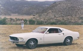 フォード マスタング50周年記念! 歴代6モデルを総ざらい【シェルビーもいるよ!】