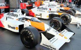 【Honda F1復帰記念】Hondaの代表的F1カーをプレイバック!