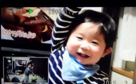 ビデオカメラ「愛情サイズ」は子どもの撮影にベストな1台!
