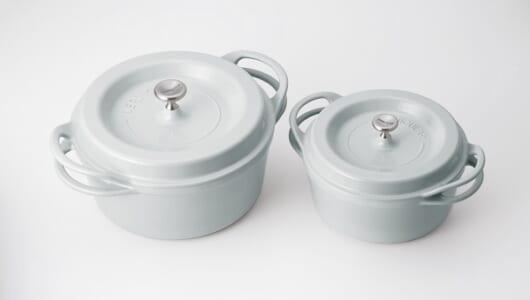 納期最長15か月の幻の鍋が、待望の量産体制に!
