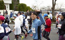 マラソン嫌いが「横浜マラソン2015」を走ったらこうなる。