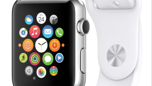 Apple Watchに隠れたAppleの次世代戦略