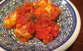 レシピも公開! コストコ食材で作る、激ウマロールキャベツ