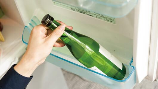 """日本酒好きなら知っておきたい、""""家庭の日本酒保存術"""""""