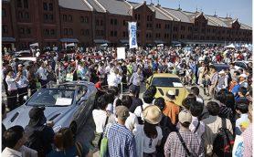 総額5億円超! 70台以上が集結するモーターショーが今週末開催!