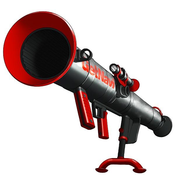 ↑GetNavi本誌では「信長の野望 201X」とのコラボキャンペーンも実施中。5月23日発売予定のゲットナビ7月号でも、本作で使える現代兵器「ゲットナビランチャー」の限定DLCを配布予定だ