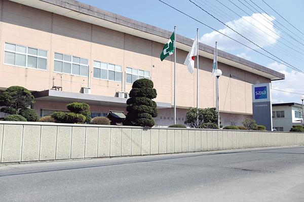 ↑株式会社コアタックの工場。主に、金型製作から部品成型を担当しています