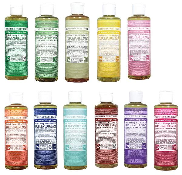 ↑香りはなんと11種類!