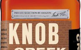 【Amazonの本気】200万樽から3樽だけ選ばれたウイスキーを400本限定販売