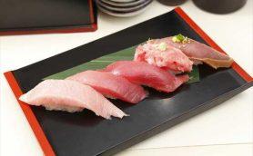 【飯テロ注意】予算2000円で高級店並みの味を持つ絶品寿司店5選