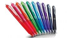 1年間で売上3億本突破! 怪物級の筆記具「フリクションシリーズ」の注目5モデル