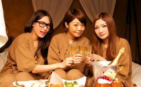 今日は仕事終わりにバリ島! お泊りデートにおすすめのリゾートホテルが横浜にオープン
