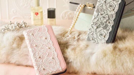 ピンク女子に超オススメ! iPhone 6sの新色「ローズゴールド」にピッタリのケース&カバー5選