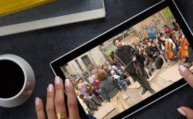 タブレット市場が激震! エンターテイメントに特化したAmazonの「Fire HD」が新しくなって登場