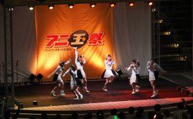 アニメは観光資源!  アニメの祭典「アニ玉祭」が埼玉県を救う!?