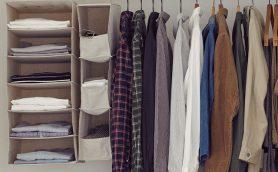 【無印良品】衣替えの季節に買い足したい無印良品の収納グッズ