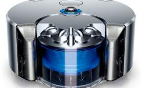 本日発売開始! ダイソンのロボット掃除機「Dyson 360 Eye」の実力とは?