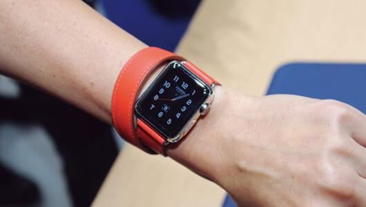 エルメスコラボモデルも登場! 新たなApple Watchの楽しみ方まとめ