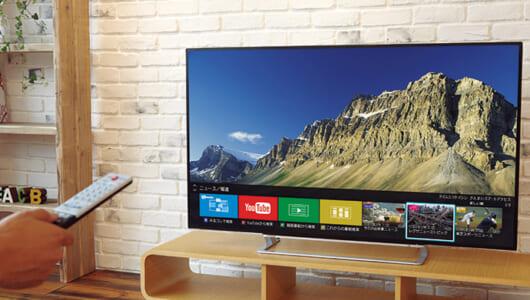 買うべき4Kテレビ、キーワードは「多機能ミドル」にあり。