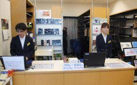 """【新しい図書館のカタチ】世田谷区の""""本のない図書館""""が開館以来、人気に。"""