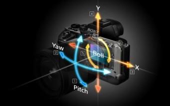 暗所撮影で威力を発揮する「5軸ボディ内手ブレ補正機構」