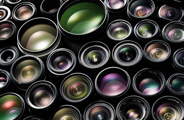 交換レンズならではの4K映像表現も可能に