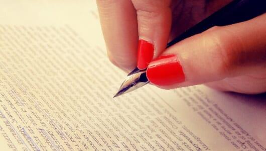 エルメスの鉛筆も? セレブ気分にさせる「高級ブランドの文房具」7選