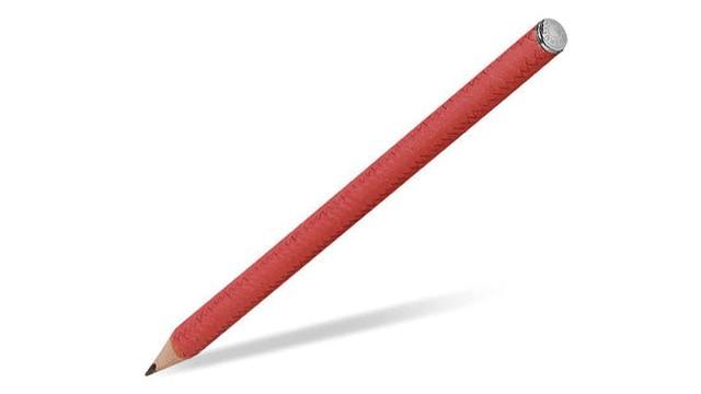 使うのがもったいないエルメスの鉛筆!