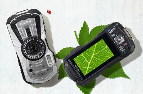 2.44mm×4.33mmの範囲を画面いっぱいに撮影可能