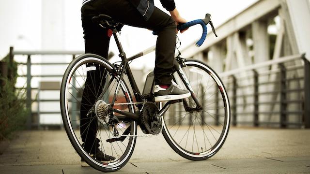 ... 自転車「YPJ-R」発売 | GetNavi web
