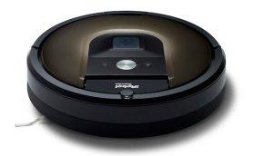 ルンバ史上最高の清掃力! 最新型「iRobot Roomba 980」の革新ポイントとは?