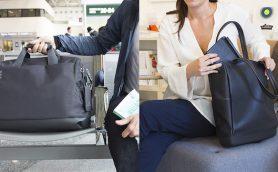 大人の魅力あふれるビジネスバッグ! モレスキンバッグコレクション「クラシックバッグ」に新型登場