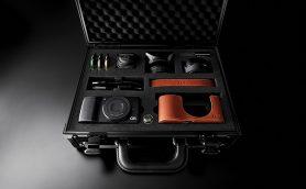 高級カメラの代名詞「GR」10周年の記念作が数量限定発売