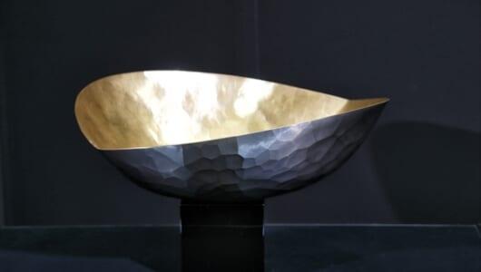 マツダデザインの新境地「魂銅器」はアーティストと職人の融合で生まれた