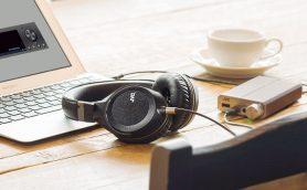 音もデザインも上質。ハイレゾ音源の魅力を引き出すラグジュアリーヘッドフォン「JVC SIGNA 01」