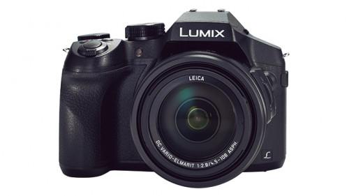 パナソニック LUMIX FZ300 – シャッターチャンスに強くなる「4Kフォト」機能が秀逸!