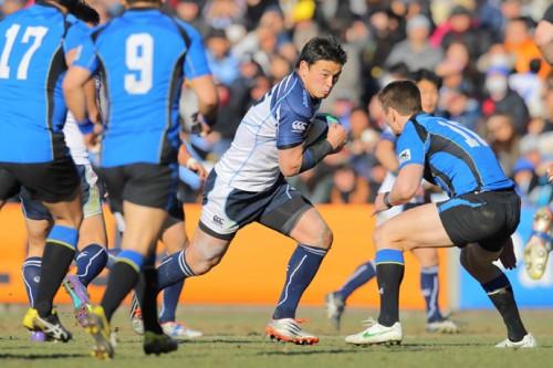 五郎丸ポーズの共作者、荒木香織メンタルコーチが振り返るラグビー日本代表の成長