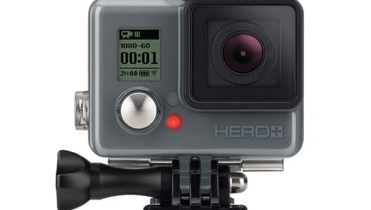 【西田宗千佳連載】「GoPro」が変えた動画カメラ市場