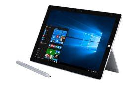 書けるタブレット&PCが流行のきざし! 「dynaPad N72」vs「iPad Pro」vs「surface Pro 4」
