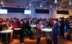 【祝!Surface Pro 4発売】さらにアンバサダープログラム立ち上げを記念し、恵比寿でレッツパーリィ