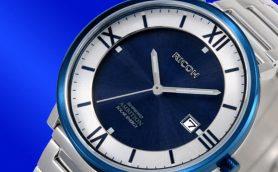 リコーの腕時計「SHREWD AMBITION」 は、実に堅実的なコスパ優等生