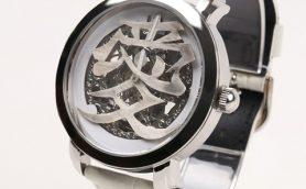 たった一字に想いを込めて。日本の職人による技巧が光る「漢字時計」