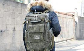 大人の男に似合うタフバッグ! 日本のバッグブランド「DEVICE」に、ミリタリー風バッグ「MAD」シリーズが登場