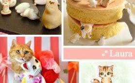 ネコ好きは要チェック。ネコだらけのマーケット「にゃんだらけVol.1」 1月17日開催!