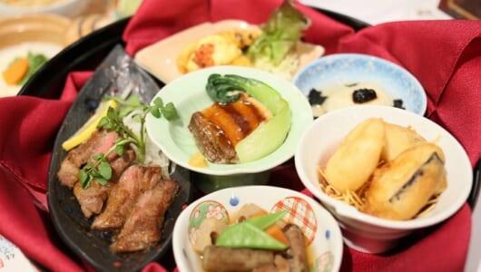 高速道路No.1の美食メニューが決定!「SA・PAメニュー全国大会」をレポート