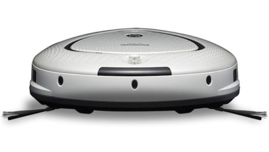 床面を見分ける「床面検知センサー」を新搭載 パナソニックのロボット掃除機「RULO MC-RS200」