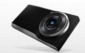 スマホ感覚で使えるポケットサイズの4Kデジカメ「LUMIX DMC-CM10」