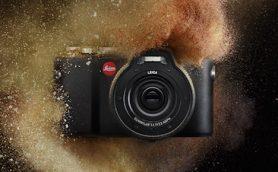 耐久性を大幅向上! Leica初のアウトドア仕様の新デジカメ「ライカX-U」登場