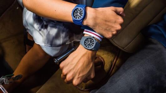 アクセサリー感覚で楽しめるイタリア発の腕時計「D1 MILANO」新作が日本上陸!